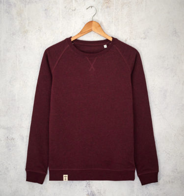 HOMESICK_Blanko_Roter_Sweater_Girls