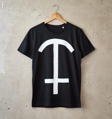 HOMESICK_Logo_Shirt_schwarz