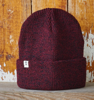 Homesick_Beanie_SmallPatch_AntiqueBurgundy